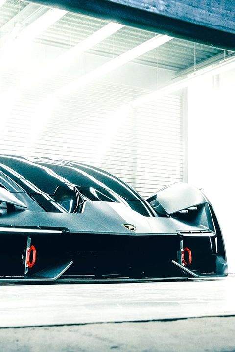 Lamborghini And Aston Martin Tease New Hypercars