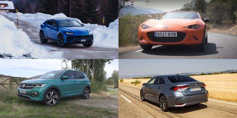 Land vehicle, Vehicle, Car, Automotive design, Mid-size car, Hatchback, Hot hatch, Compact car, Crossover suv, Family car,