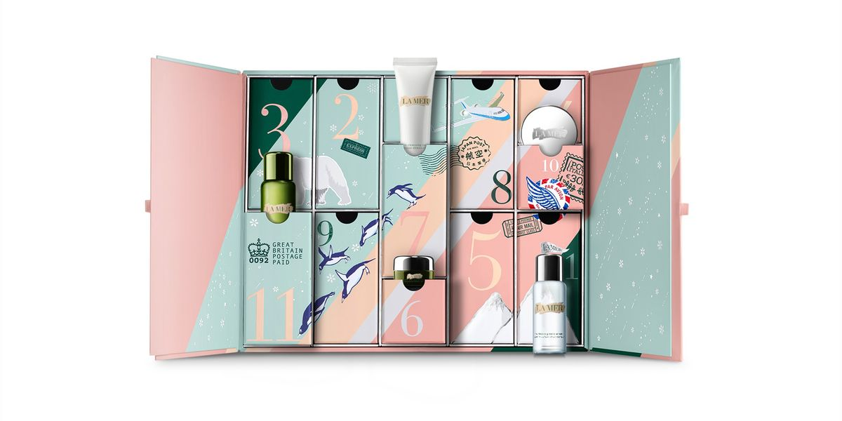 Beauty Advent Calendars - cover