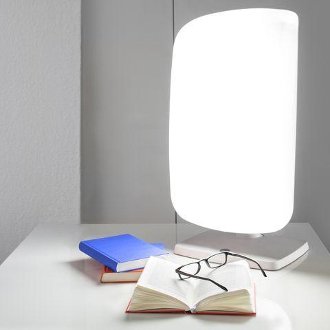 セラピー ランプ 光療法
