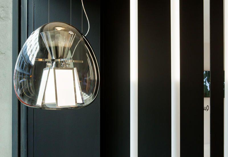 Lampadari a sospensione per cucina e soggiorno