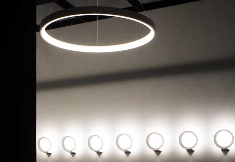 Lampade design le tendenze dalle collezioni