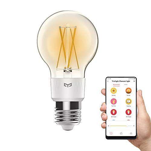 5 lampadine smart economiche da comprare su Amazon