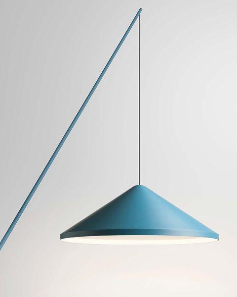 Lámpara North, de Arik Levy para Vibia