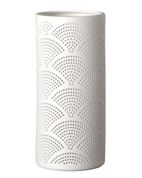 lámpara de mesa de cerámica sorolla