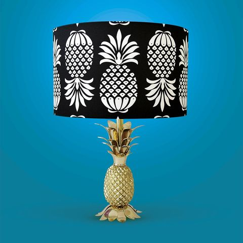 Lámpara de mesa Piña colada