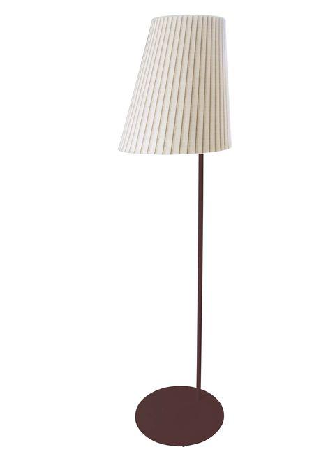 Salones: muebles en tendencia. Lámpara de pie