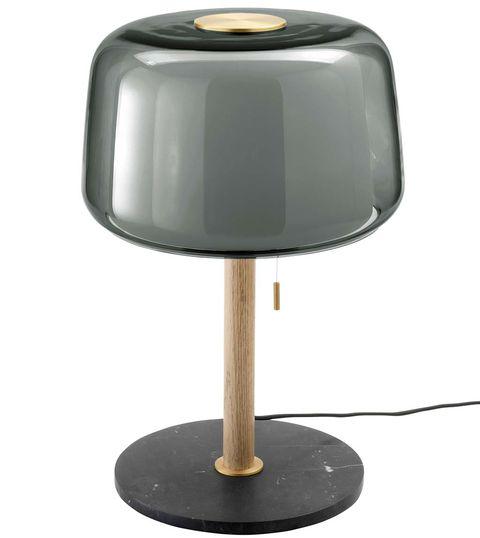 Lámpara de mesa de Ikea