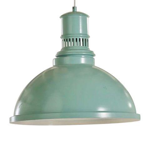 Lámpara de techo, de estilo industrial, de La Redoute Interieurs