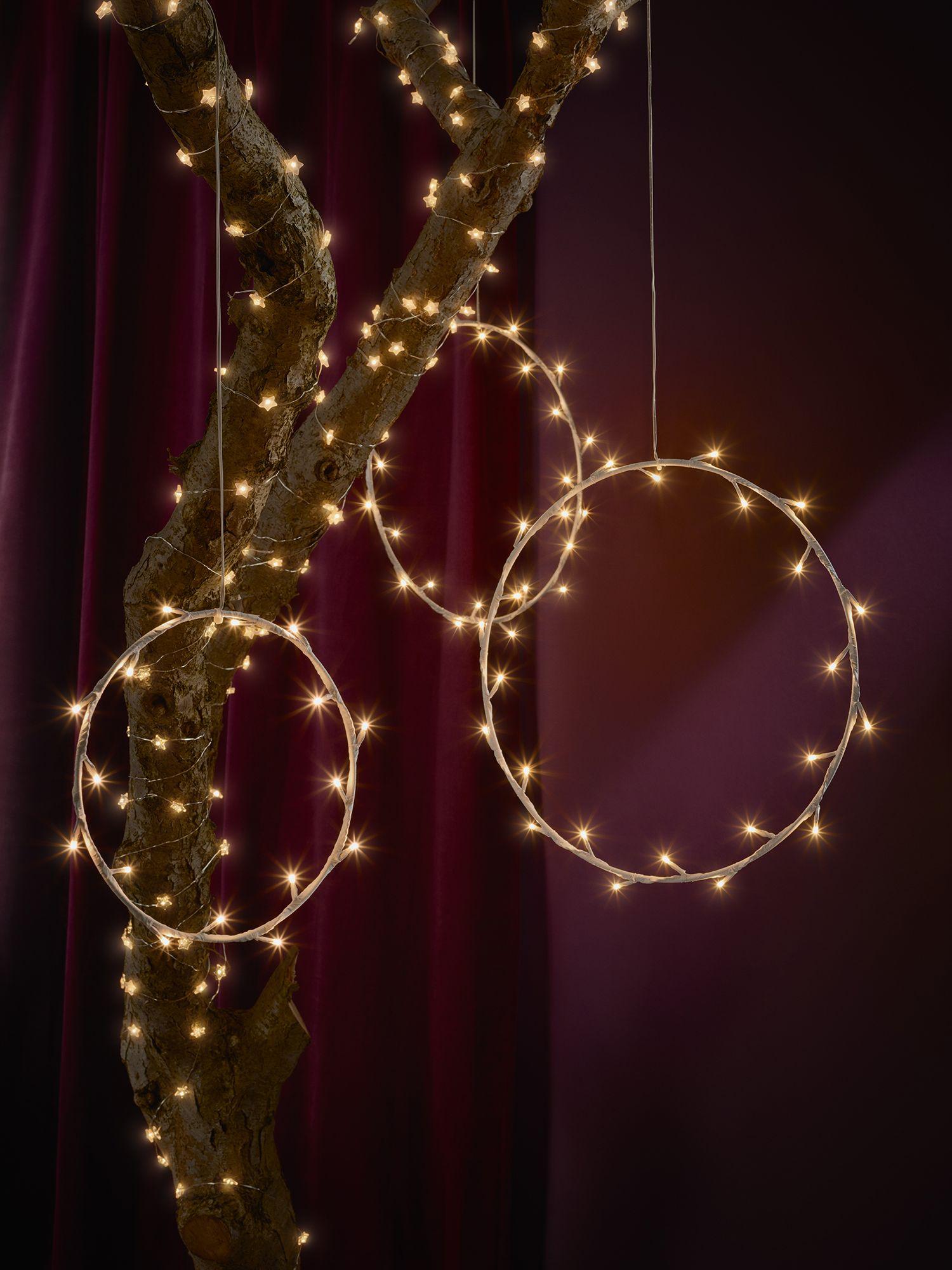 Lámpara de techo STRÅLA de IKEA