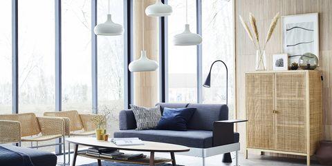 Lámpara VÄXJÖ de IKEA