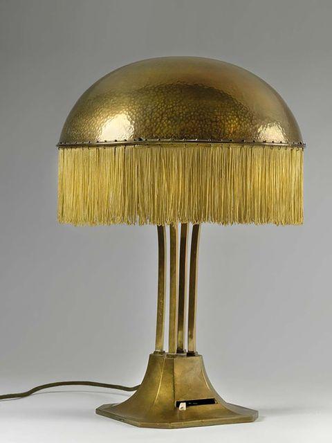 el arquitecto adolf loos    lamparita de 1900