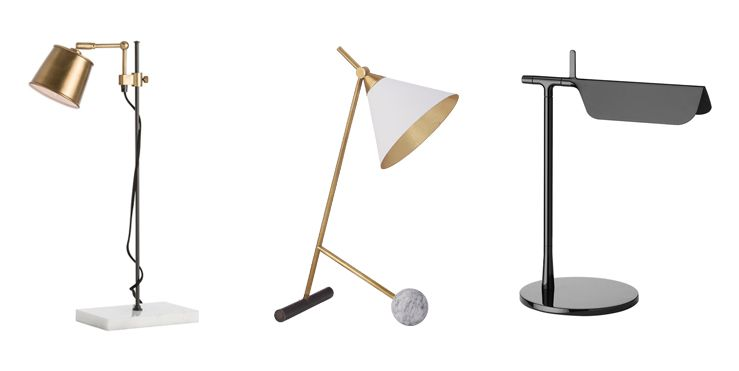 light up your work space with a desk lamp that not only illuminates but also inspires