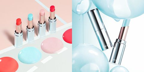 Blue, Pink, Beauty, Turquoise, Product, Cosmetics, Design, Material property, Nail, Lipstick,