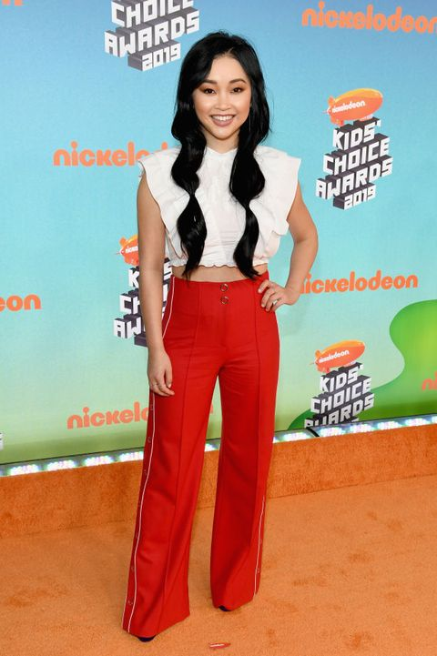 Nickelodeon's 2019 Kids' Choice Awards - Red Carpet