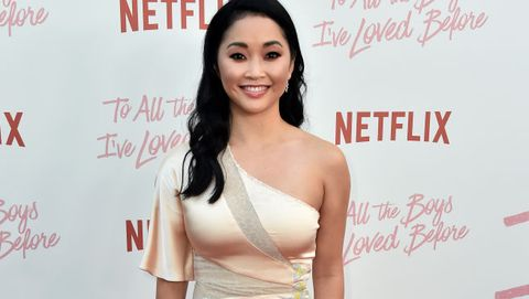 Screening Of Netflix's 'To All The Boys I've Loved Before' - Arrivals