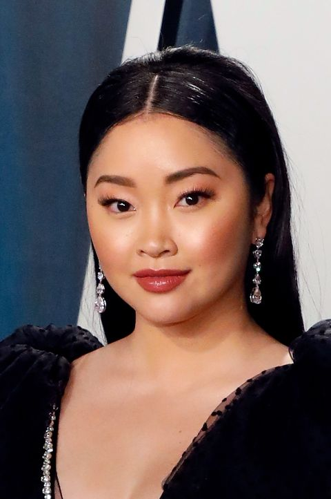2020 vanity fair oscar party hosted by radhika jones   lana condor
