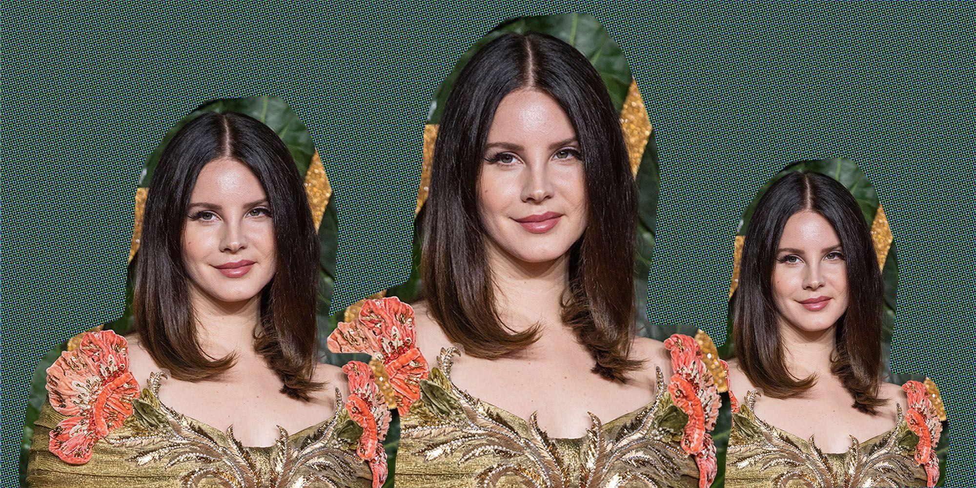 Lana del Rey vlogger