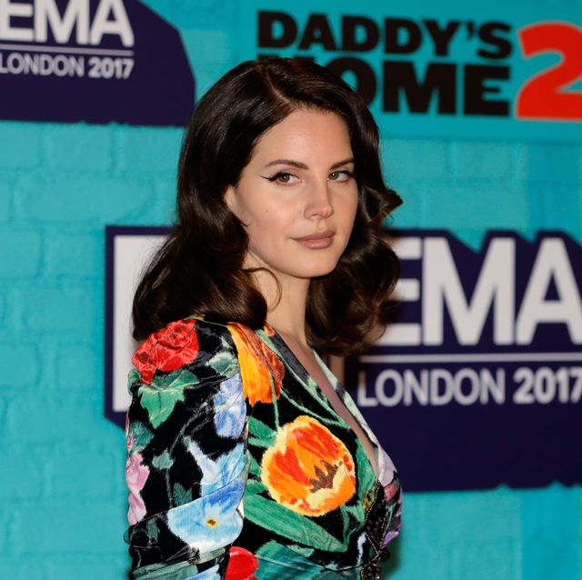 Who Is Lana Del Ray Dating Right Now