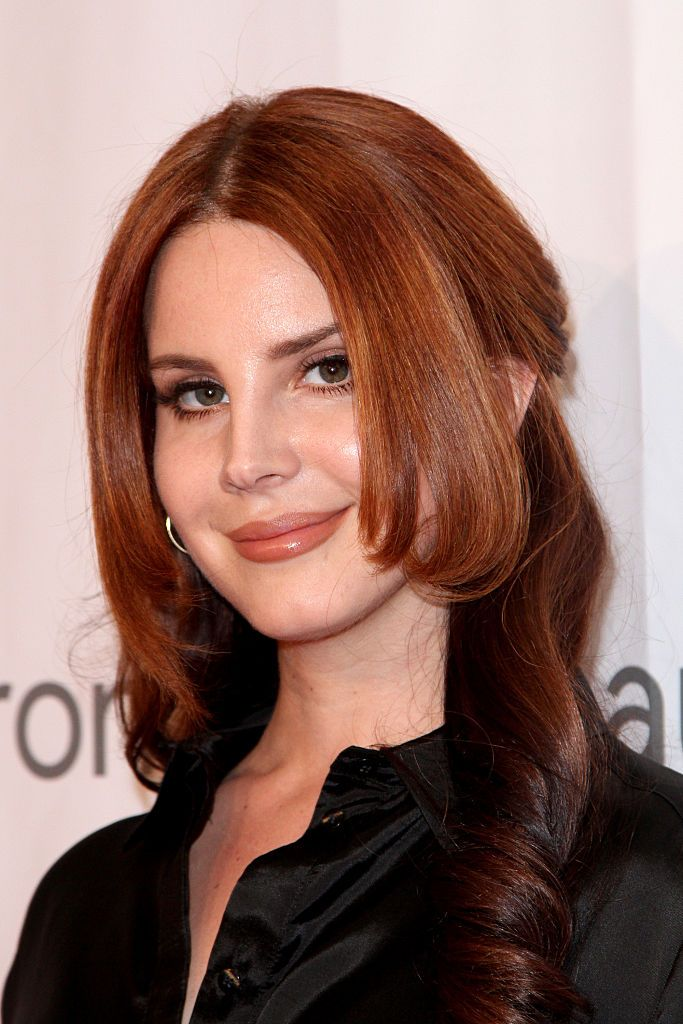 13 Dark Red Hair Colors Dark Hair Colors For Redheads
