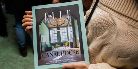 elle decoration, grachtenspecial, Canal House, tweede editie, interieur, interieur, grachtenpanden, Amsterdamse grachten