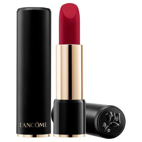 lancôme l'absolu rouge drama matte lipstick various shades