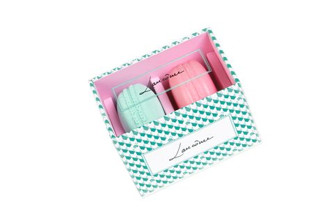 Pink, Green, Turquoise, Product, Design, Turquoise, Fashion accessory, Pattern, Wallet, Paper product,