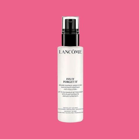 Lancôme Fix it Forget It Setting Spray Review
