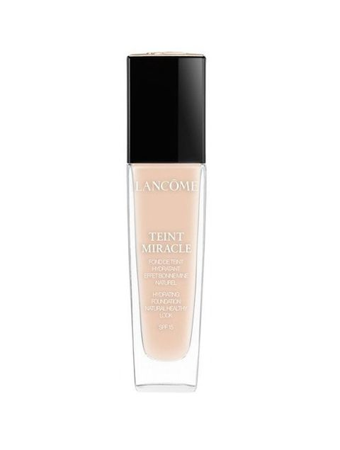 maquillaje teint miracle lancôme
