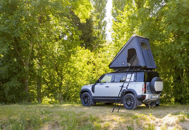 authome, land rover