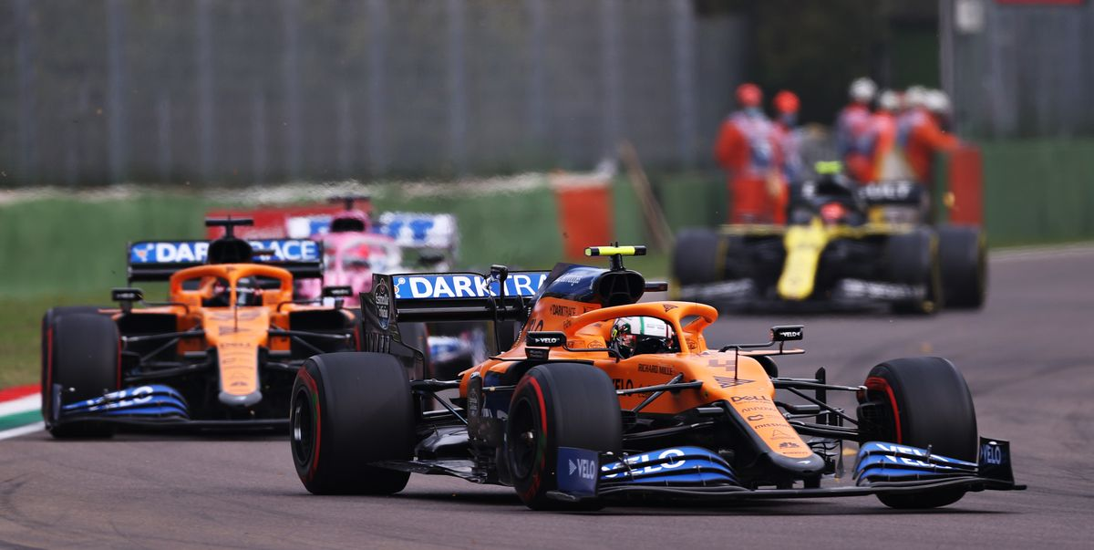How F1's New CEO Plans To Attract 'Non-F1 Fans'