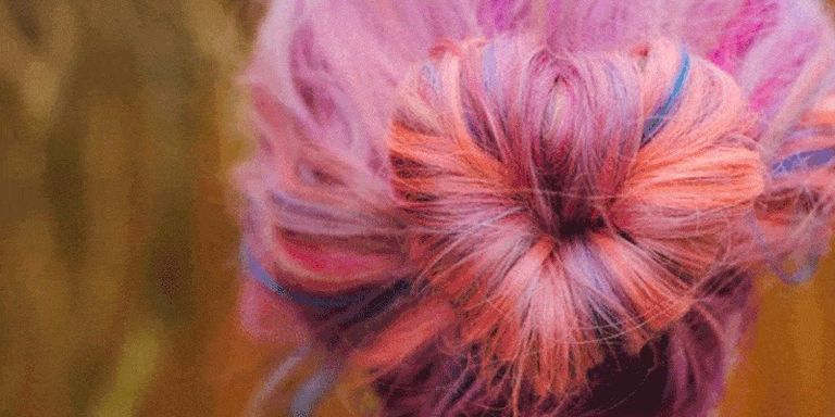 Heart Hairstyles Perfect For Valentines Day - Hairstyle for valentine's dance