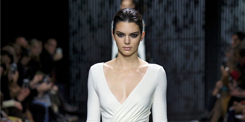 6 Hairstyles From Fall Fashion Week You'll Want to Try Right Now