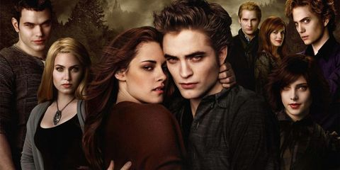the supporting cast of twilight where are they now