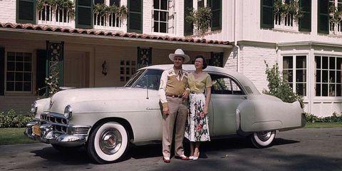 Land vehicle, Vehicle, Car, Motor vehicle, Classic car, Classic, Coupé, Antique car, Sedan, Full-size car,