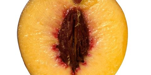 Fruit, Accessory fruit, Food, Plant, Peach, Orange, Close-up, European plum, Drupe, Produce,
