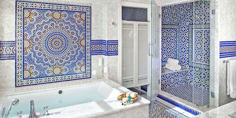 image & 80 Best Bathroom Designs - Photos of Beautiful Bathroom Ideas to Try