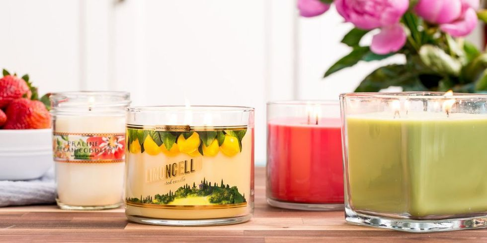12 Scented Candles That'll Make Your House Smell Incredible