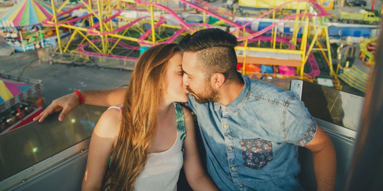 How to tell if the guy youre hookup is serious