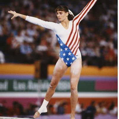 olympics gymnastics uniforms over the years