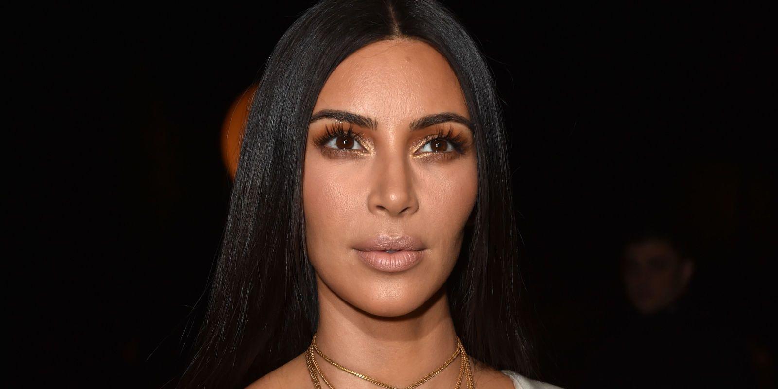 Kim Kardashian's Robbers Weren't Looking for Jewelry When They Broke In