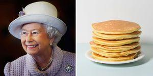 queen elizabeth drop scones