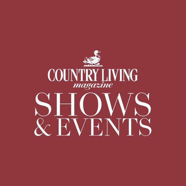 country living events