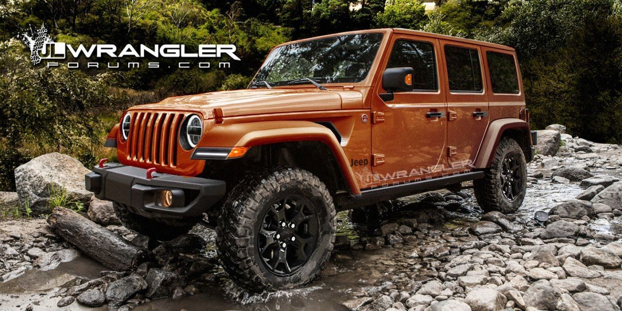 things article autoweek diesel to new car the jeep look for wrangler in news