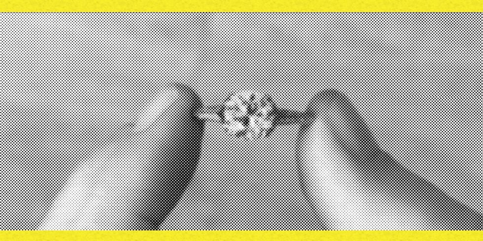 Ask E. Jean: How Do I Choose Between the Two Men Who Proposed to Me?