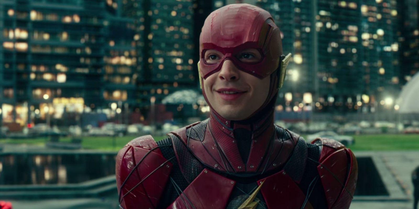 The Flash Comenzará A Rodarse En Febrero De 2019 Dc Universo