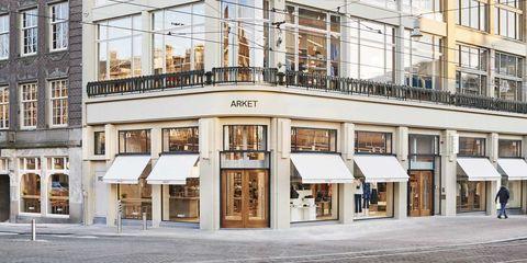 Arket Amsterdam