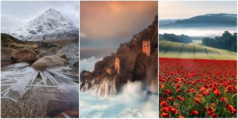 Landscape Photographer of the Year 2018
