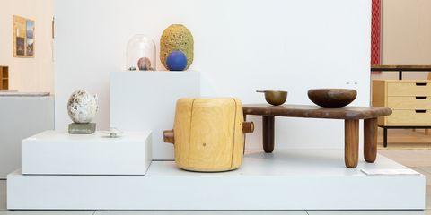 Shelf, Furniture, Table, Product, Interior design, Wood, Plywood, Shelving, Room, Design,