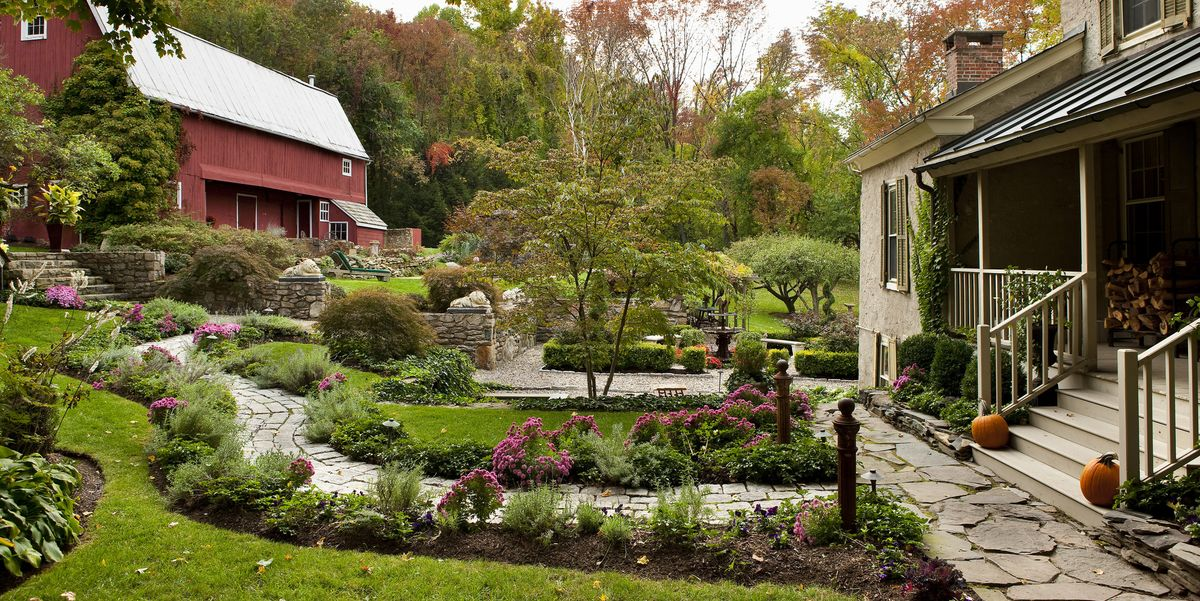Landscape Design - Landscaping Ideas on Landscape Design Ideas  id=72082